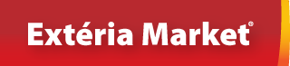 Logo - EXTÉRIA Market Master Franchise
